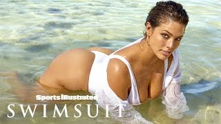 Ashley Graham Hottest Moments: Curvy Cover Model, Bare In Fiji & More | Sports Illustrated Swimsuit