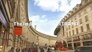 getlinkyoutube.com-LG 4K Demo: The Impression of Ultra HD