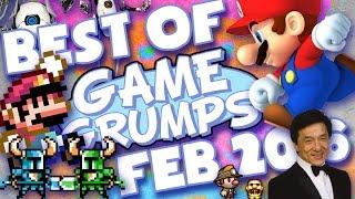 getlinkyoutube.com-BEST OF Game Grumps - Feb. 2016