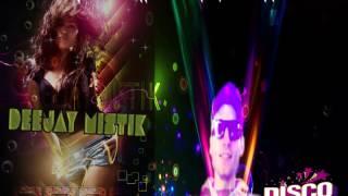 DeeJay Mistik - Mega Mash Up 2015
