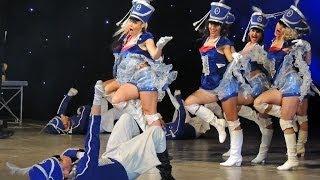 "getlinkyoutube.com-Шоу-балет Аллы Духовой ""Тодес"" (Todes). Attention 2014"