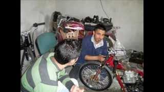 Adana Motorsiklet Severleri Süloş Modifiye Ve Yarış Motoru