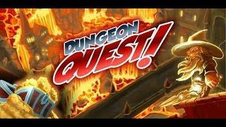 getlinkyoutube.com-Dungeon Quest - Warrior Proc Build