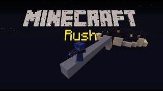 getlinkyoutube.com-Minecraft - Rush Mini game Cracked Server: 1.9 24/7