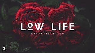 getlinkyoutube.com-Low Life (Instrumental Remake) - The Weeknd ft. Future  | Prod. Bravo Beats