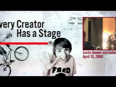 سبع سنوات مرت على YouTube