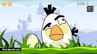 getlinkyoutube.com-Angry Birds: طائر النهضة ايام الثورة