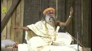 Sathsang with Sadhguru - Volume 1 (Tamil)