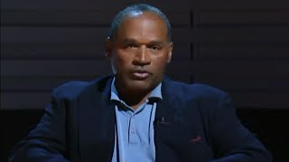 Did O.J. Simpson Confess to Murder in Lost Interview?