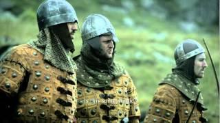 'Vikings' - Torstein's Death