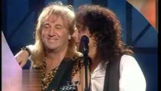 getlinkyoutube.com-Smokie - Have you ever seen the rain 1996