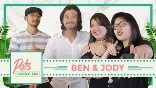 PATSCLUSIVE! Ngopi Bareng Ben & Jody di Kedai Filosofi Kopi
