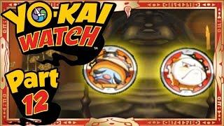 getlinkyoutube.com-Yo-Kai Watch - Part 12 | Yo-Kai Fusion! [English Gameplay Walkthrough]