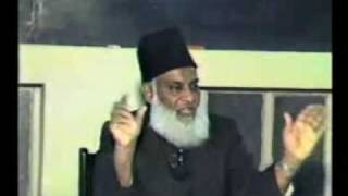 getlinkyoutube.com-1/25- Nazryati Refresher Course (Tanzeem e Islami) Lecture 01 By Dr. Israr Ahmed