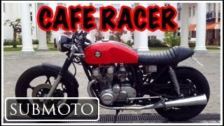 getlinkyoutube.com-My Suzuki GS550 Café Racer (Motovlog)