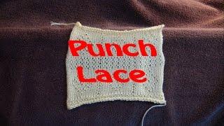 getlinkyoutube.com-Punch Lace