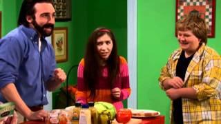 getlinkyoutube.com-Lunch Lady Selects - So Random! - Disney Channel Official