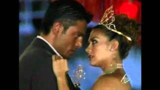 getlinkyoutube.com-Abrazame Muy Fuerte- Maria del Carmen recuerda momentos lindos con Carlos Manuel (capitulo 112)