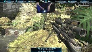 getlinkyoutube.com-Pamaj Is Human - Controller Cam!