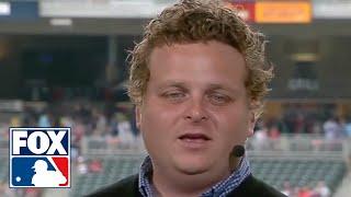 getlinkyoutube.com-Sandlot's Ham and Squints at Minnesota Twins Game