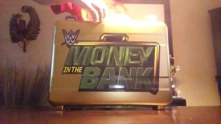 getlinkyoutube.com-Money In The Bank Briefcase Replica Review
