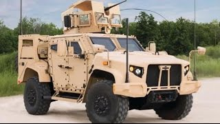 Oshkosh wins contract for Army Marines New Tactical Vehicle JLTV - The New Humvee