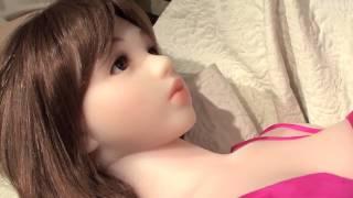 getlinkyoutube.com-ตุ๊กตายางเหมือนจริง ญี่ปุ่นประกาศ นี่แหละขั้นสุดยอดของตุ๊กตายาง