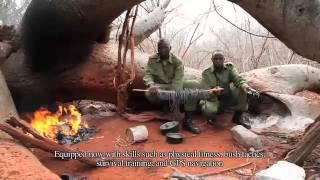getlinkyoutube.com-DSWT Anti-Poaching Rangers Graduate from Manyani Academy