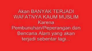 getlinkyoutube.com-CALON IMAM MAHDI YANG SUDAH DEKAT DI TANAH HARAM  1