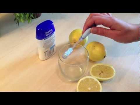 Cómo eliminar manchas de nicotina de labios y dientes| facilisimo.com