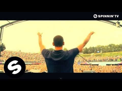 Teledysk: Afrojack, Dimitri Vegas, Like Mike and NERVO - The Way We See The World (Official Music Video) [HD]