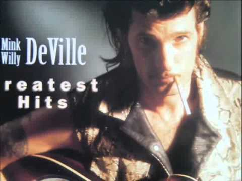 Mink (Willy) DeVille /  I Broke That Promise