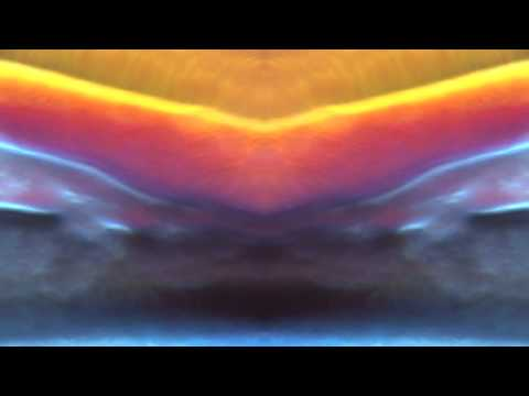 """Jyoti"" Cobalt Sun & David Parsons"