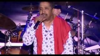 Cheb Khaled - Aicha / Live in Casablanca 2007