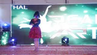 Chandaniya Lori Lori (Rowdy Rathore) dance by NEETU SHARMA