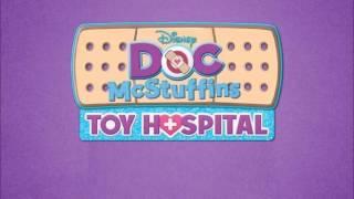 getlinkyoutube.com-Doc McStuffins Toy Hospital - Buddy Up
