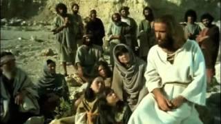 story of Jesus movie in burmese language