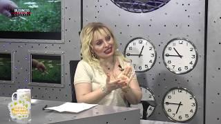 Funda Akosman ile Sağlıklı Papatyalar/ Gül Çörüş 3