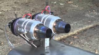 getlinkyoutube.com-Jet Engine Test