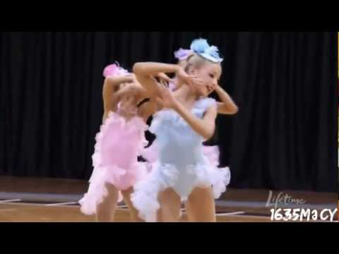 Dance Moms Trio - La Divas
