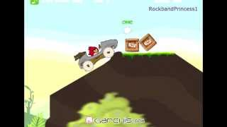 getlinkyoutube.com-Angry Birds Games For Kids