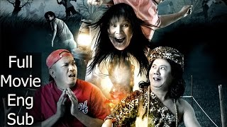 getlinkyoutube.com-Full Thai Movie : Ghost & Master BOH (Thai Comedy)