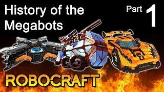 getlinkyoutube.com-The History of the Megabots - Part 1
