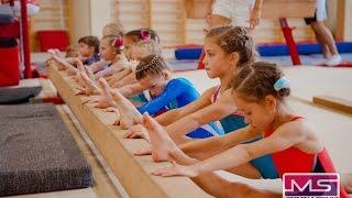 getlinkyoutube.com-Студия спортивной гимнастики MADNESS (г.Зеленоград)