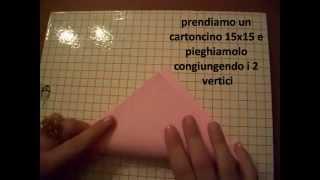 getlinkyoutube.com-tutorial porta confetti origami