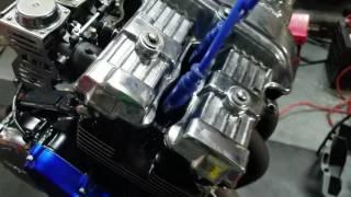 getlinkyoutube.com-CBX400F エンジンOH後 始動点検