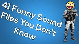 getlinkyoutube.com-41 Funny BF3 Sounds You Didn't Know
