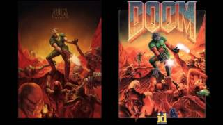 Doom - Intermission from Doom remake by Andrew Hulshult