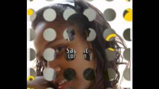 Eu sei- Hollye ft. Saydric London