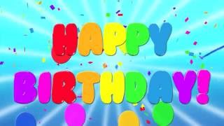 getlinkyoutube.com-Happy Birthday Jackie